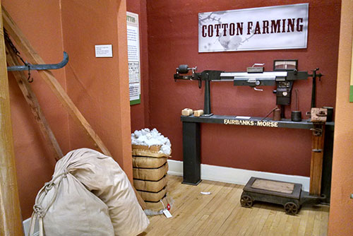 Farming Exhibit