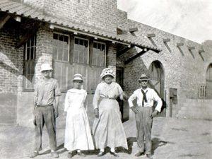 Gilbert Railroad Depot