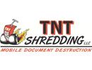 TNT Shredding