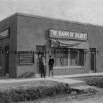 1 - Bank of Gilbert