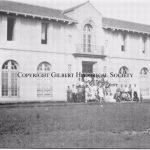 21 - Gilbert HS Used as school until 1965