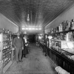 3 - Creed Store 1923