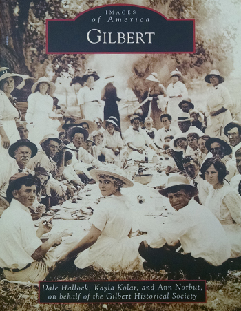Gilbert: Images of America