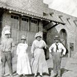 Gilbert Depot