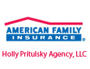 Holly Pritulsky Agency