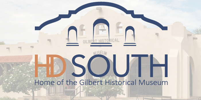 HD SOUTH Home of the Gilbert Historical Museum